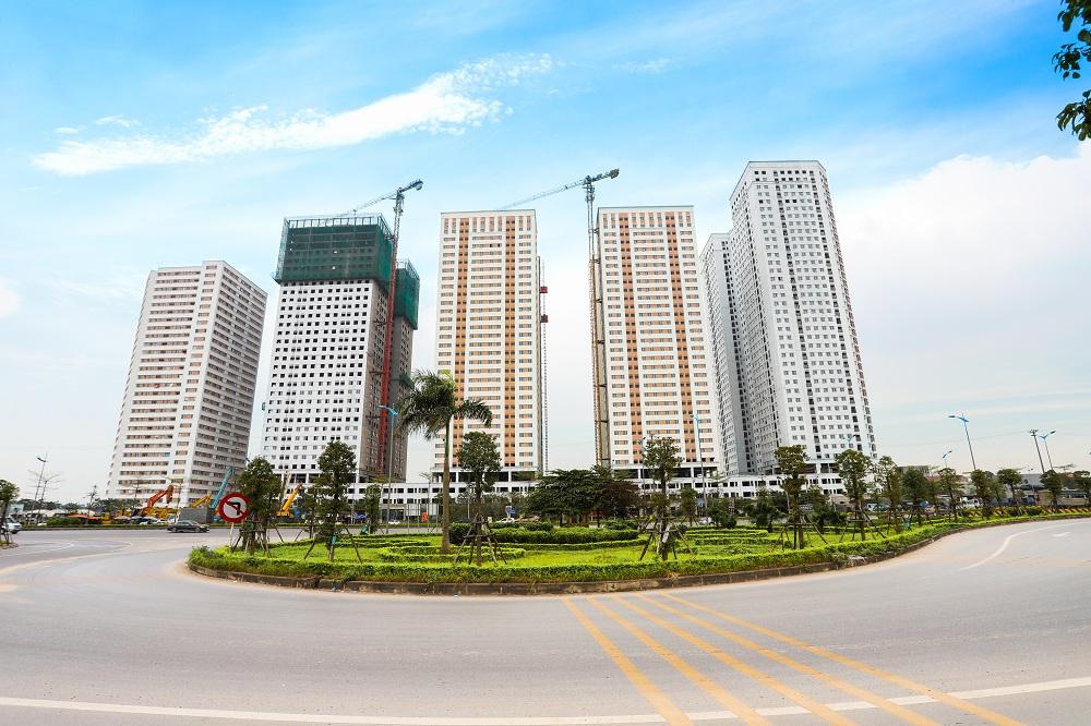200 căn hộ dịch vụ thương hiệu Cen Cuckoo đầu tiên được triển khai tại tòa Euro River Tower