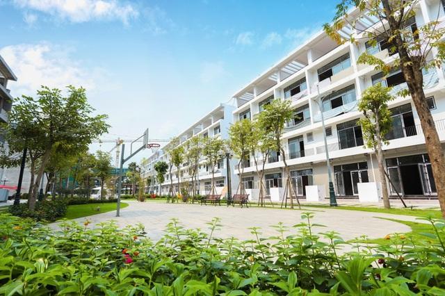 Dự án Bình Minh Garden của CenInvest thuộc tập đoàn Cengroup